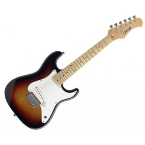 Elektromos Gitárok / Electric Guitar