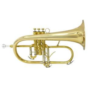 Szárnykürt / Flugel Horn