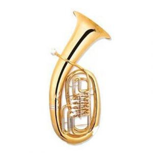 Baritonkürt / Baritone Horn