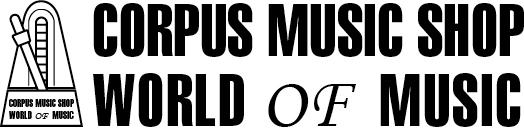 Corpus Music Shop