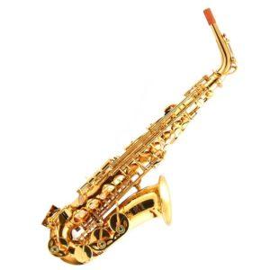 Szaxofon / Saxophone