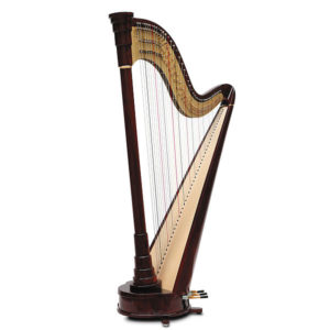 Hárfa / Harp