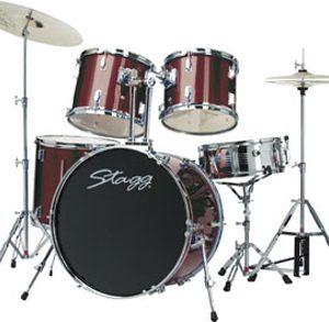 Dobszerelés / Drum sets