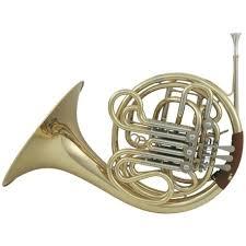 Vadászkürt / French Horn