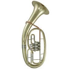 Tenorkürt / Tenor Horn
